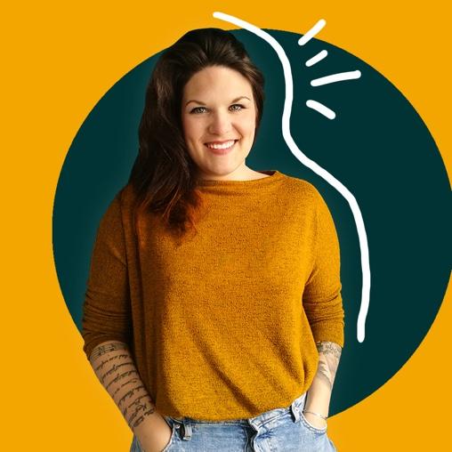 Lesley Stralek  Netzwerk Katrin Schorm   nachhaltig leben