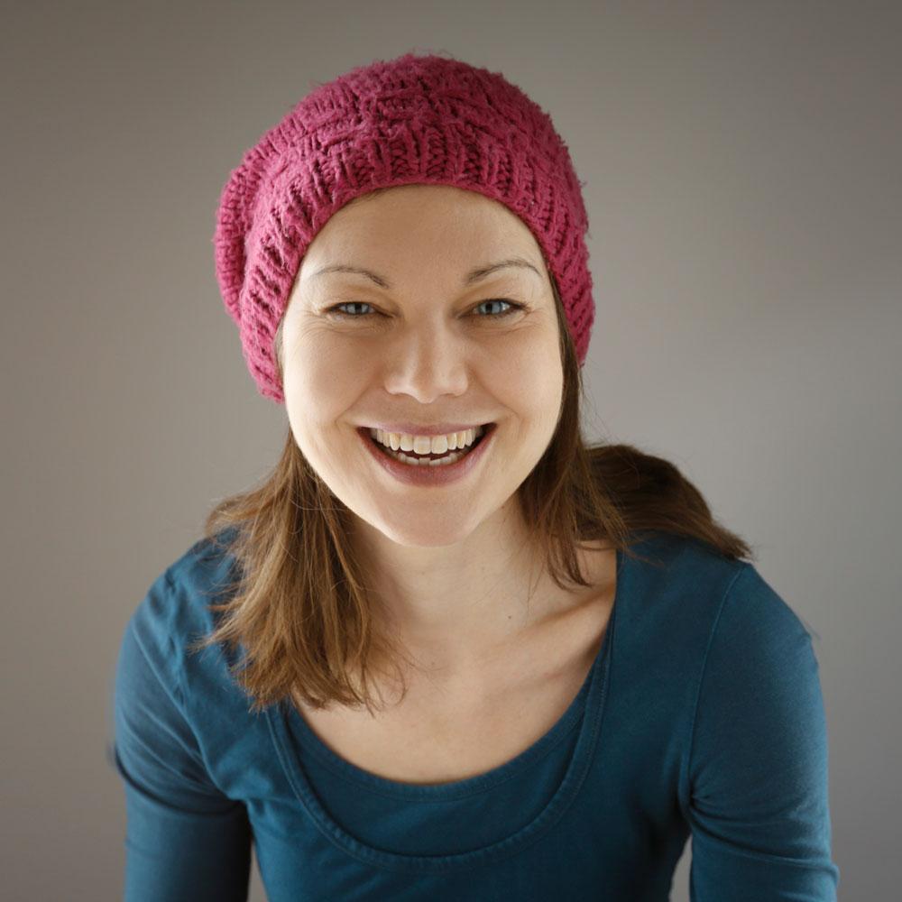Katrin Schorm | Nachhaltig leben - nachhaltig happy
