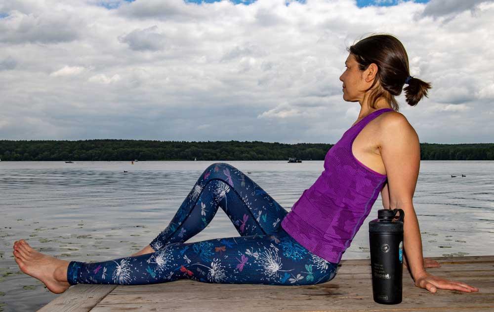 Katrin Schorm | Nachhaltig leben | Yogakurse in Berlin