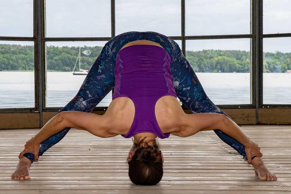 Katrin Schorm | Nachhaltig leben | Yogakurse Berlin