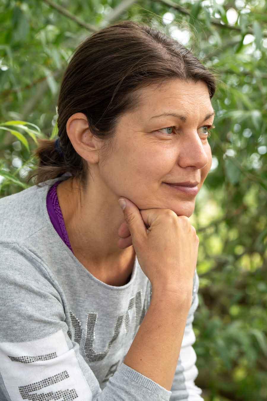 Katrin Schorm | Natur Nachhaltigkeit | nachhaltig leben