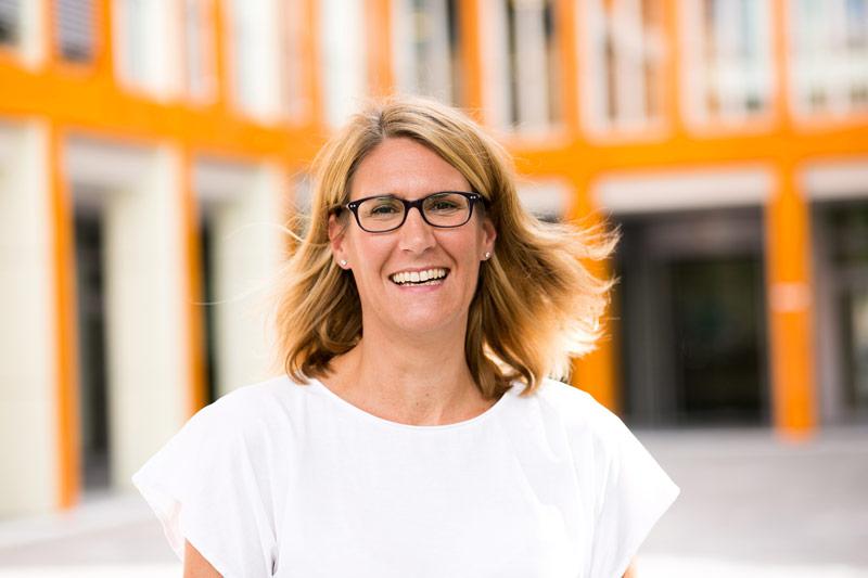 Kristin Block   Netzwerk Katrin Schorm